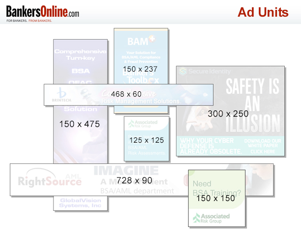 Ad Units